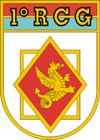 1º Regimento de Cavalaria de Guardas